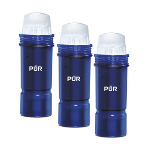 PUR PLUS Pitcher Filter, 3 Pack