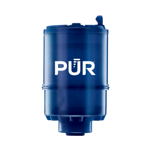 PUR PLUS Mineral Core™ Faucet Filter, 1 Pack