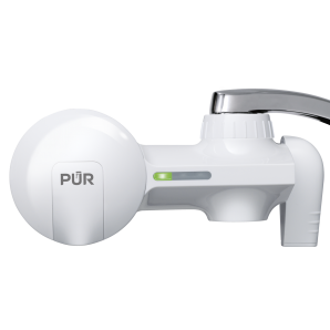 PUR Faucet Chemical & Physical Filtration System