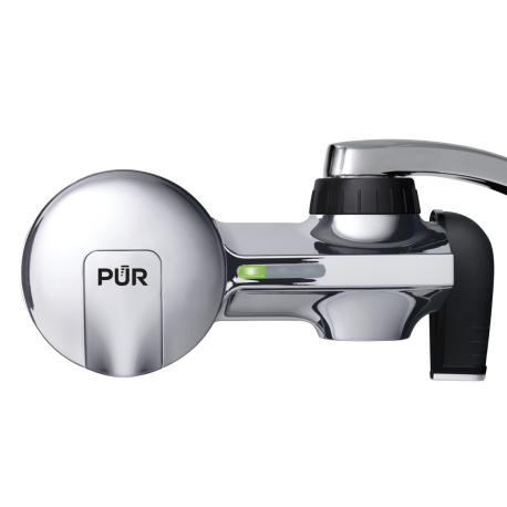 PUR PLUS Faucet Filtration System with Bluetooth™