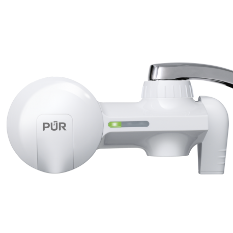 PUR Faucet Filtration System